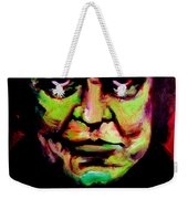 Mr. Cash Weekender Tote Bag