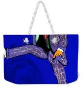 Mr Melody Weekender Tote Bag