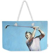 Mr Palmer Weekender Tote Bag