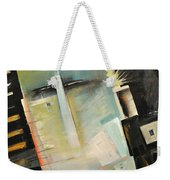 Mr. Roboto Weekender Tote Bag