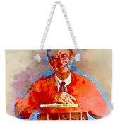 Mr. Rogers Weekender Tote Bag