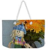 Mr Scarecrow Weekender Tote Bag