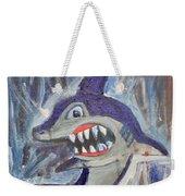 Mr. Shark Weekender Tote Bag