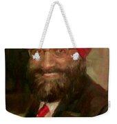 Mr. Singh Weekender Tote Bag