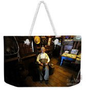 Mr. Smallwood And His Store Weekender Tote Bag