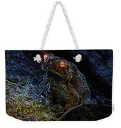 Mr Toads Wild Eyes Weekender Tote Bag