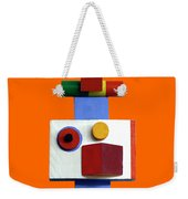 Mr. Weekender Tote Bag