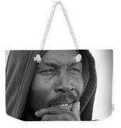 Mr Willie Brown Weekender Tote Bag