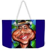 Mr.cool Weekender Tote Bag