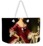 Mrs George Watson Weekender Tote Bag