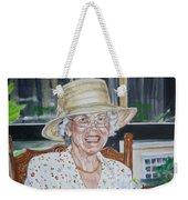 Mrs Spencer Weekender Tote Bag