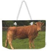 Mrs Whopper Weekender Tote Bag