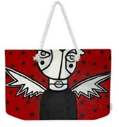 Mrs.creepy Weekender Tote Bag
