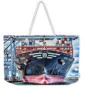 Msc Diana Weekender Tote Bag