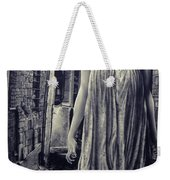Mss Creepy Weekender Tote Bag