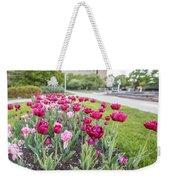 Msu Spring 19 Weekender Tote Bag
