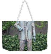 Msu Spring 30 Weekender Tote Bag
