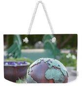Msu Spring 6 Weekender Tote Bag