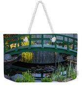 Msu Spring 7 Weekender Tote Bag