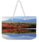 Mt. Chocorua Reflections I Weekender Tote Bag