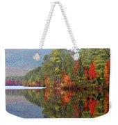 Mt. Chocorua Reflections II Weekender Tote Bag