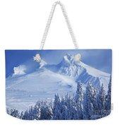 Mt. Hood Weekender Tote Bag