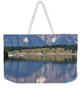 Mt. Moran Weekender Tote Bag