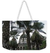 Mt Of Beatitudes Weekender Tote Bag
