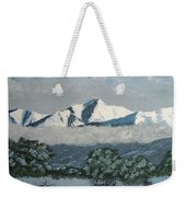 Mt Princeton Co Weekender Tote Bag
