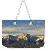 Mt. Princeton Weekender Tote Bag
