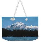 Mt. St. Helens 1975 Weekender Tote Bag