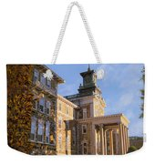 Mt St.mary Academy Weekender Tote Bag by Guido Borelli