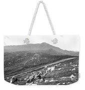 Mt Tam From The Tiburon Hills 1975 Weekender Tote Bag