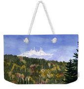 Almost Mystical Weekender Tote Bag