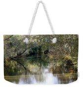 Muckalee Creek Weekender Tote Bag