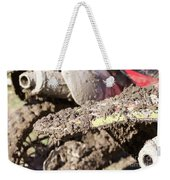 Mud Is Love Weekender Tote Bag
