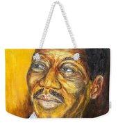 Muddy Waters Weekender Tote Bag