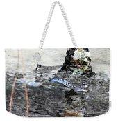 Mudskippers Weekender Tote Bag