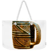Mug Of The Anasazi Weekender Tote Bag