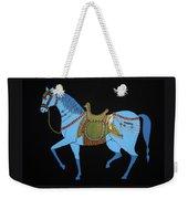 Mughal Horse Weekender Tote Bag