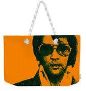 Mugshot Elvis Presley Weekender Tote Bag