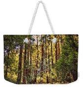 Muir Woods Weekender Tote Bag