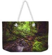 Muir Woods No. 3 Weekender Tote Bag
