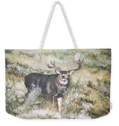 Muley Weekender Tote Bag