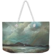 Mull From Iona Weekender Tote Bag