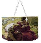 Mulready: Sonnet, 1839 Weekender Tote Bag