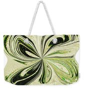 Multi-color Butterfly Pillow Weekender Tote Bag