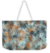 Multicolor Texture 001 Weekender Tote Bag
