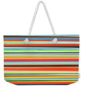 Multiple Exposure 2 Weekender Tote Bag