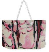 Multifarious Weekender Tote Bag